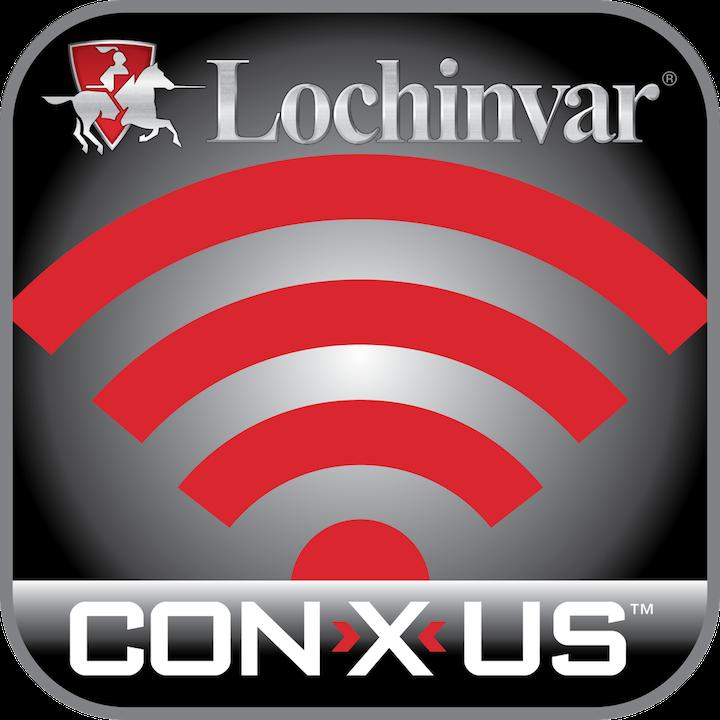Lochinvar CON·X·US